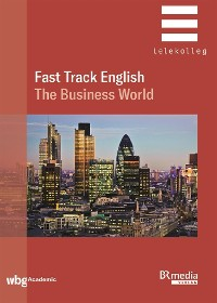 Cover Fast Track English