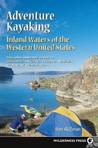 Cover Adventure Kayaking: Inland Waters
