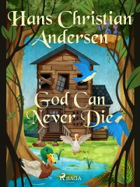 Cover God Can Never Die