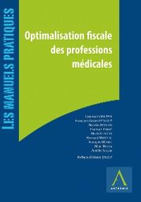Cover Optimalisation fiscale des professions médicales