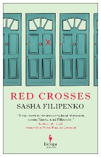 Cover Red Crosses