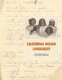 Cover California Indian Languages