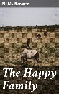 Cover The Happy Family