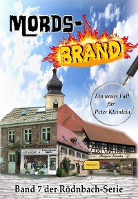 Cover Mords-Brand