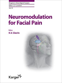 Cover Neuromodulation for Facial Pain