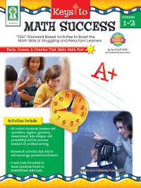 Cover Keys to Math Success, Grades 1 - 2