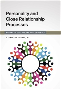 Cover Personality and Close Relationship Processes