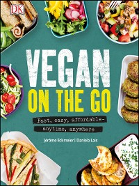 Cover Vegan on the Go