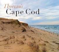 Cover Thoreau's Cape Cod