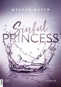 Cover Sinful Princess