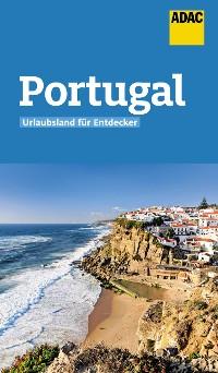 Cover ADAC Reiseführer Portugal