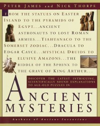 Cover Ancient Mysteries