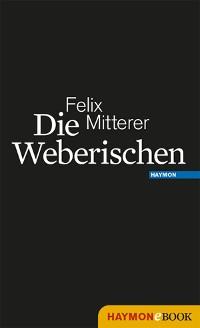 Cover Die Weberischen