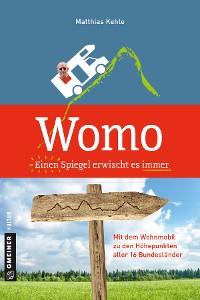 Cover Womo ؎ Einen Spiegel erwischt es immer