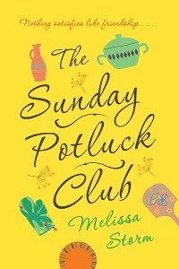 Cover The Sunday Potluck Club