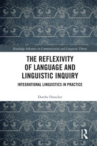 Cover Reflexivity of Language and Linguistic Inquiry
