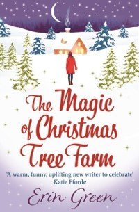 Cover Magic of Christmas Tree Farm