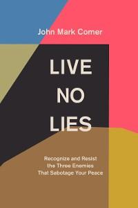 Cover Live No Lies