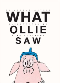 Cover What Ollie Saw