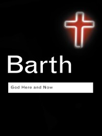 Cover God Here and Now