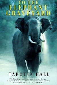 Cover To the Elephant Graveyard