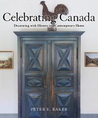 Cover Celebrating Canada