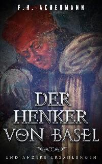 Cover Der Henker von Basel