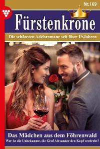 Cover Fürstenkrone 169 – Adelsroman