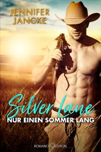 Cover Silver Lane - Nur einen Sommer lang