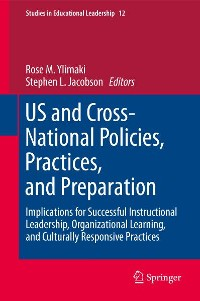 Cover US and Cross-National Policies, Practices, and Preparation