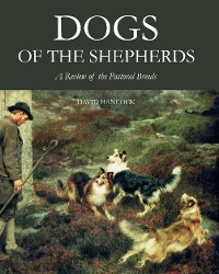 Cover Dogs of the Shepherds