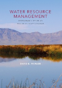 Cover Water Resource Management