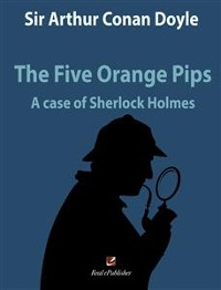 Cover The Five Orange Pips