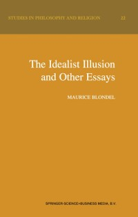 Cover Idealist Illusion and Other Essays