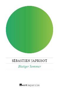 Cover Blutiger Sommer