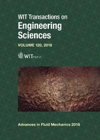 Cover Advances in Fluid Mechanics XII