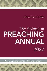 Cover The Abingdon Preaching Annual 2022