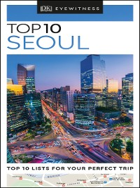 Cover Top 10 Seoul