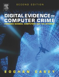 Cover Digital Evidence and Computer Crime