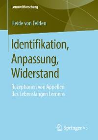 Cover Identifikation, Anpassung, Widerstand