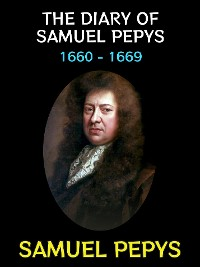 Cover The Diary of Samuel Pepys