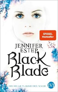 Cover Black Blade