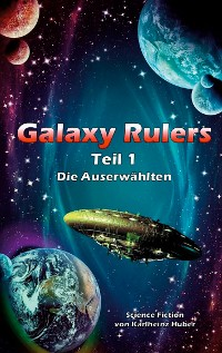 Cover Galaxy Rulers