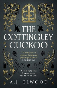Cover The Cottingley Cuckoo