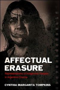 Cover Affectual Erasure