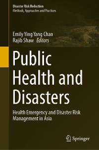 Cover Public Health and Disasters