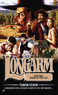 Cover Longarm 384