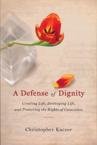 Cover Defense of Dignity