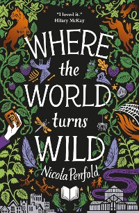 Cover Where the World Turns Wild