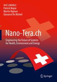 Cover Nano-Tera.ch